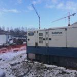Afzetbare stroomgenerator
