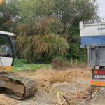 generator bouw openbare werken