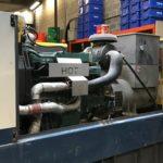 Onderhoud Generator